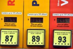 ¿Gasolina Regular, Supreme o Premium?